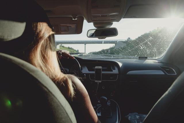 peur code de la route