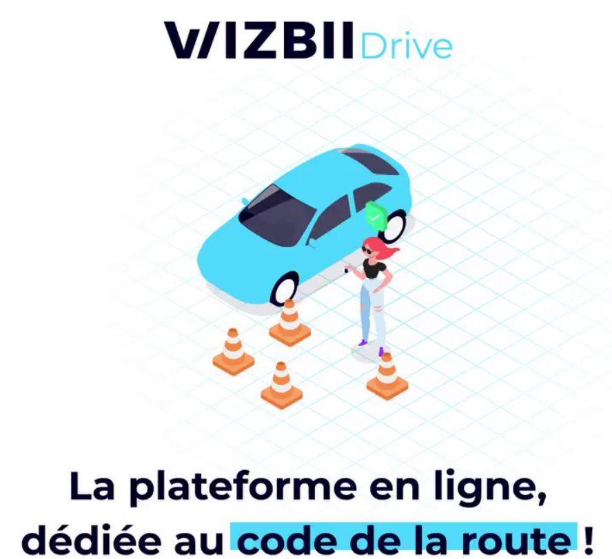 wizbee code de la route